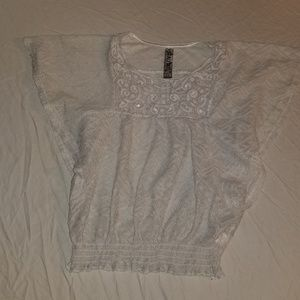 Beautees Lace Top